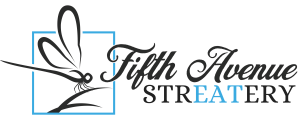 Fifth Avenue Streatery Mount Dora Florida